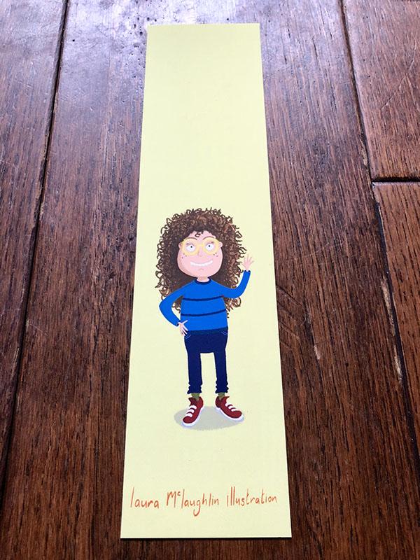 Maisie Bookmark
